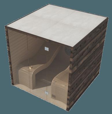INUA Nanna Sauna 2