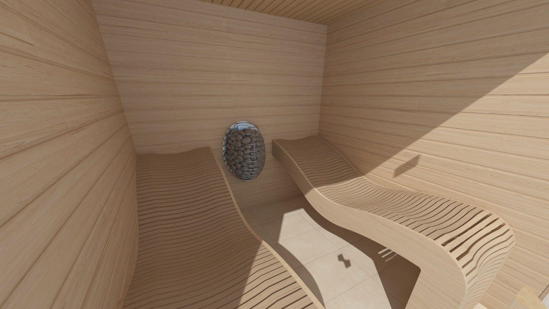 INUA Nanna Sauna 3