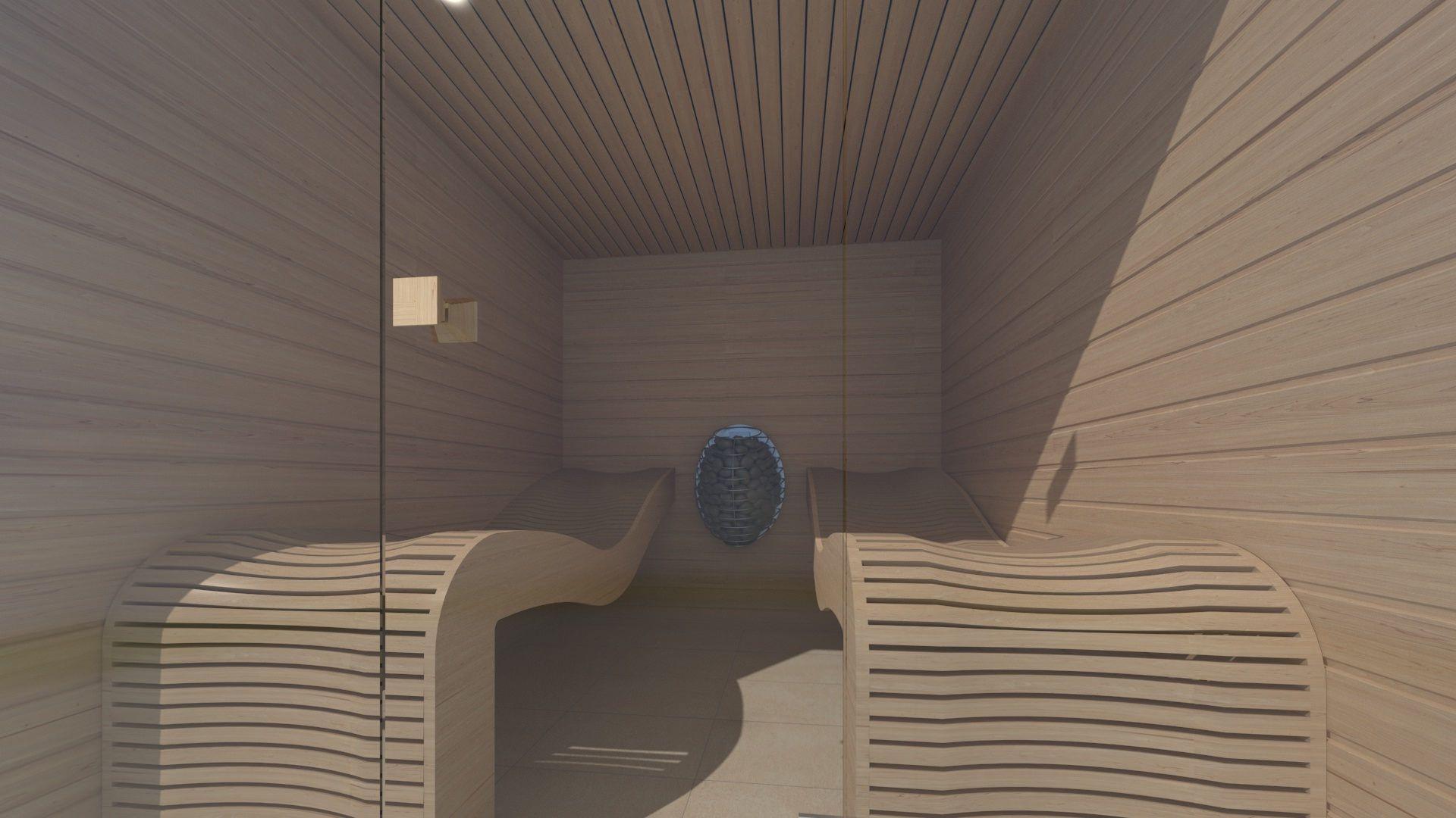 INUA Nanna Sauna 4