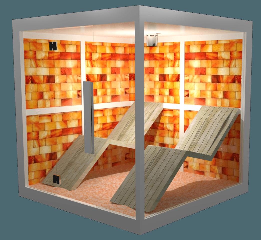 INUA Thor Salt Cabin2