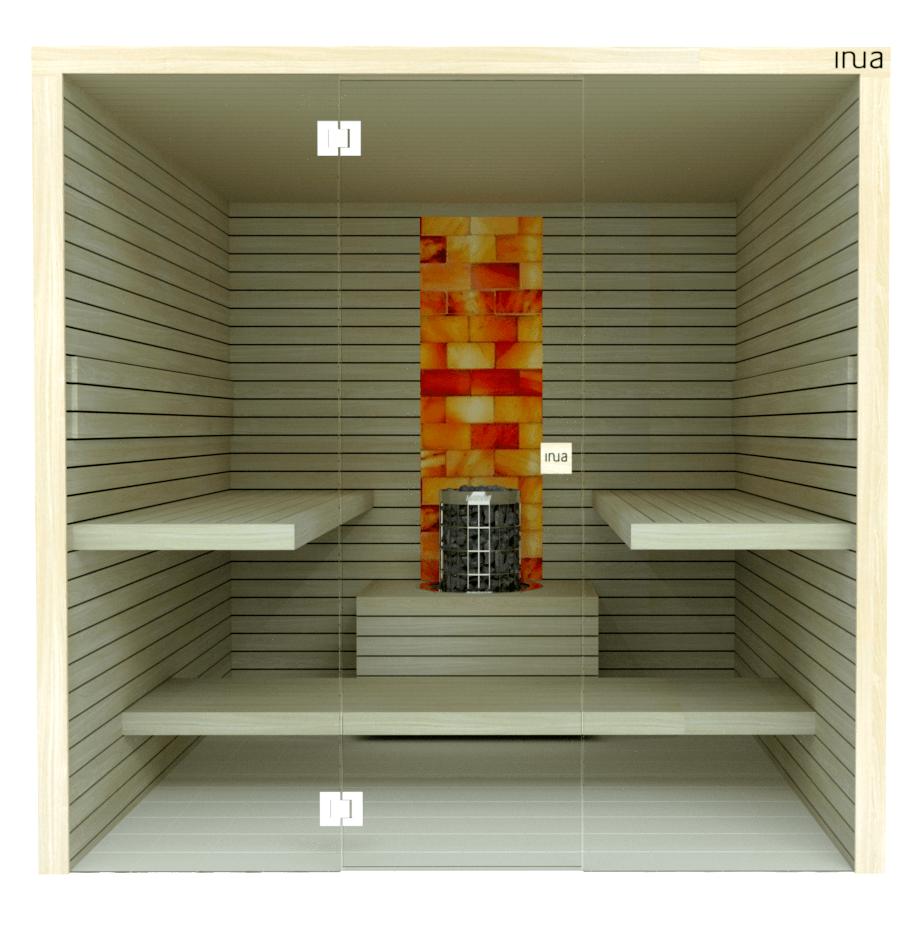 INUA Sól Sauna 3