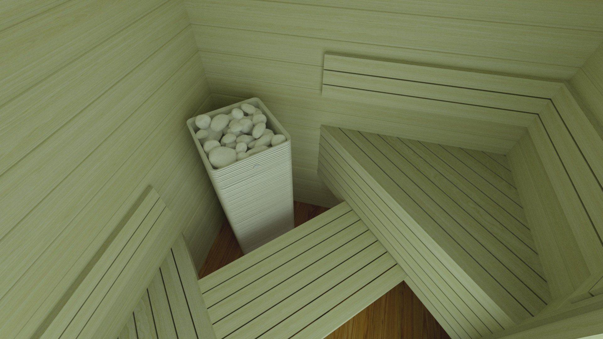 INUA Freyja Sauna3