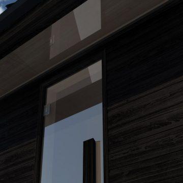 INUA Heimdall udend├©rs sauna til fire personer 3