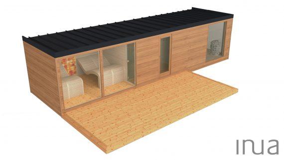 INUA-Magni-Finsk-Udendørs-Sauna-med-terrasse_2