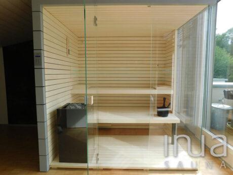 INUA_indendørs_finsk_sauna_med-Harvia-Virta_Thoerishaus_Schwitzerland_2