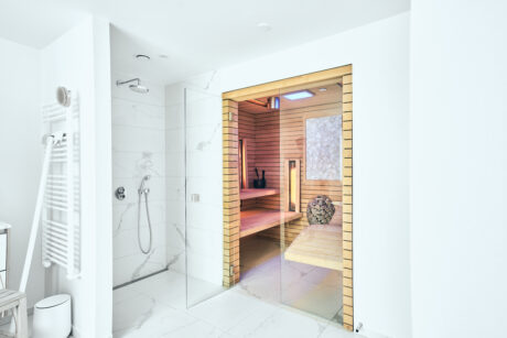 INUA_Skræddersyet_kombi_sauna_infrarød_og_finsk_Aarhus_Denmark_2