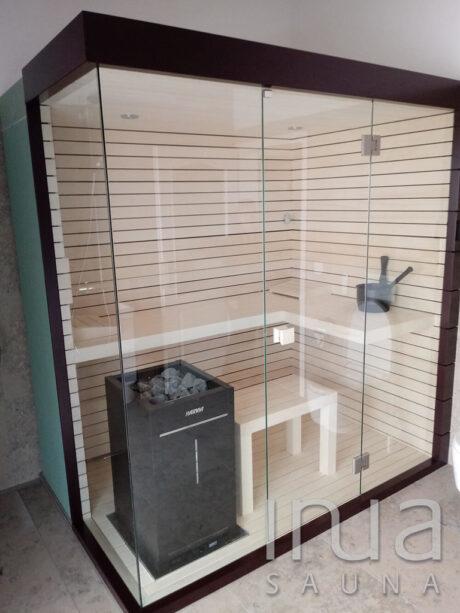 INUA_finsk_indendørs_sauna_med_Harvia_Virta_Plaffeien_Schweiz_1