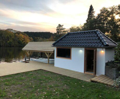 INUA_skræddersyet_kombineret_sauna_indfrarød_or_finsk_sauna_Roskilde_Danmark_7